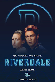Riverdale Temporada 5 audio latino capitulo 6