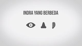Indra yang berbeda