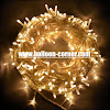 Tumblr Lamp Warm White Colour / Lampu Tumblr Warna Warm White