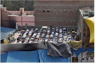 42 Orang Tewas, Erdogan Sebut Umat Islam India Dibantai