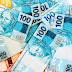 Arrecadação federal chega a R$ 137,169 bilhões em junho, melhor resultado dos últimos 10 anos para o mês de Junho