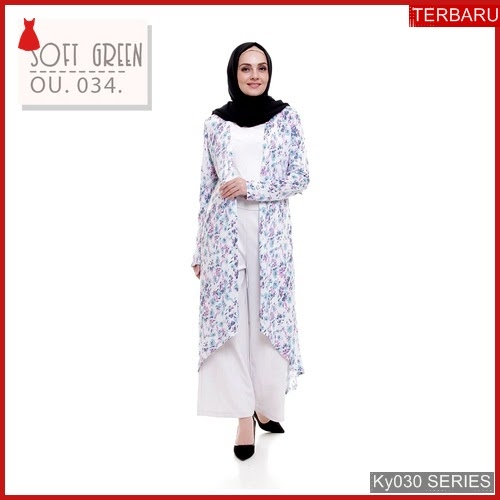 Ky030o79 Outer Muslim Riqaah Murah Fatina Bmgshop Terbaru