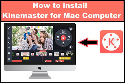 KineMaster for Mac