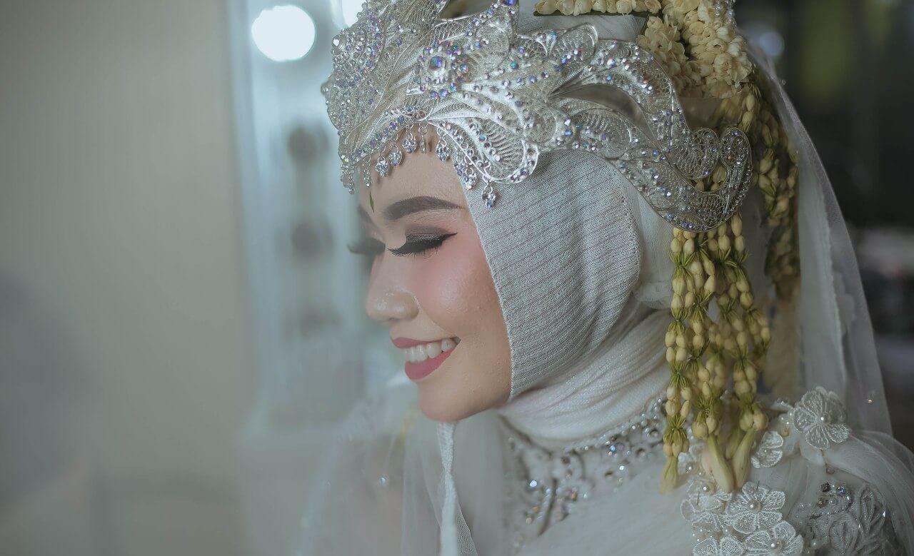 Akad sunda di pernikahan kekinian (wedding story)