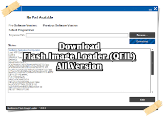 Download Qualcomm Flash Image Loader (QFIL) Latest Version