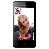 Celkon A400 Plus Stockrom | Firmware | Flash File | Full Specification