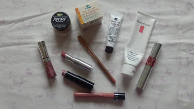 It's All About The Lips- My Favourite Lip Products