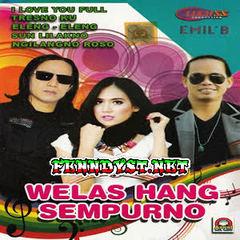 Various Artists - Welas Hang Sempurno (2016) Album cover