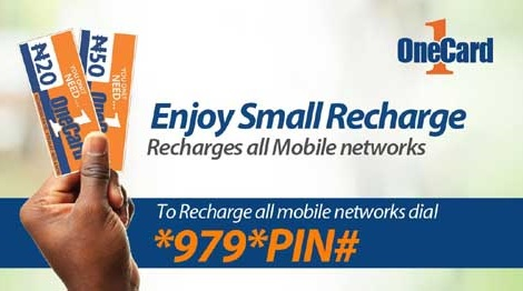 Cheap recharge card