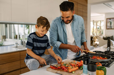 Aneka Resep Makanan Simpel Nan Enak