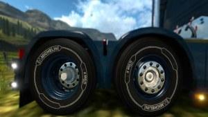 Wheel Rotation 45° Mod