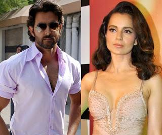 Kangana Ranaut claims Hrithik Roshan wants to demolish her career