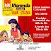 Creche Municipal de Santana dos Garrotes fará entrega de Kits Alimentares no dia 29 de março de 2021
