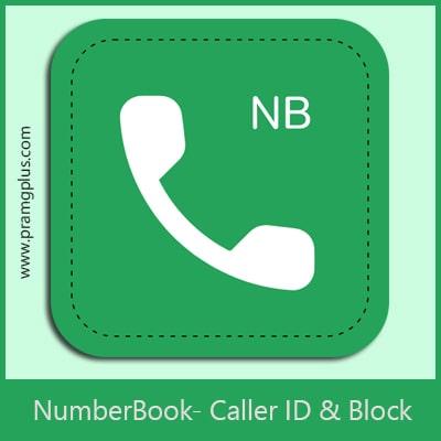تحميل نمبر بوك كاشف الارقام الاصلي مجانا Number Book 2021 برامج بلس