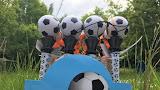 Aftellen naar het EK 2021 met leuke voetbalcadeautjes