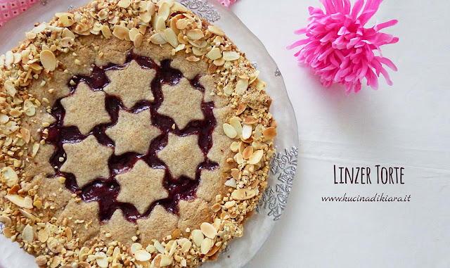 Linzer Torte, ricetta originale
