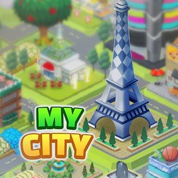 My City: Island (MOD, Unlimited Money) APK Download