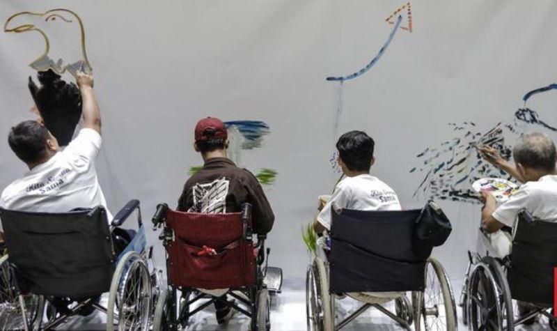 Disabilitas Internasional:  Catatan Menuju Indonesia Inklusi dan Disabilitas Unggul