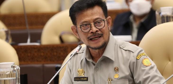 Aneh dan Penuh Kontroversi, Jokowi Harap Masukkan SYL Sebagai Menteri yang Direshuffle