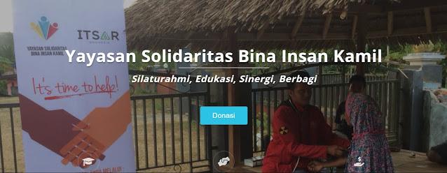 Beasiswa SMP Anak Teladan Indonesia 2021