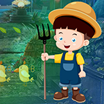 Games4King Farmer Kids Es…