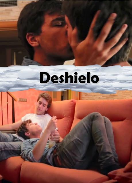 Deshielo, film
