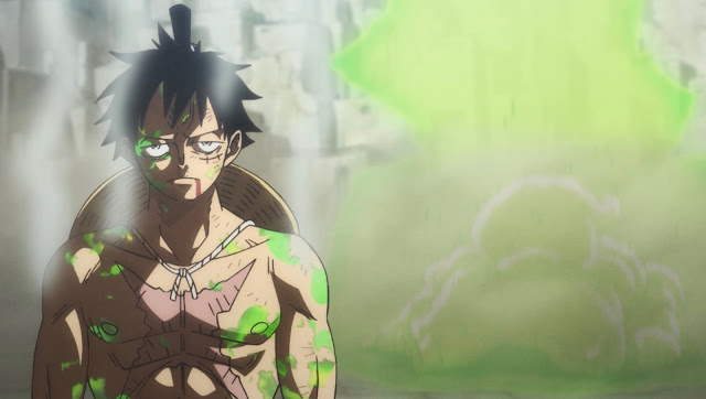One Piece Episode 949 Subtitle Indonesia