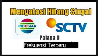Siaran SCTV Yang Hilang