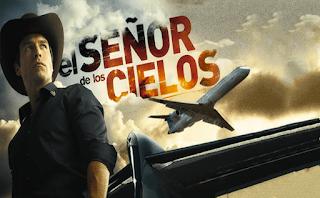 Telenovela El Señor De Los Cielos Primera Temporada Capítulos Completos