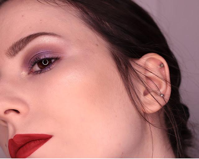 ABH Jackie Aina Makeup