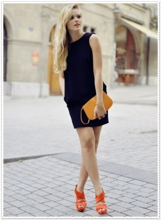 Date Kleidung