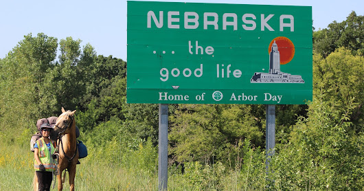 A Fond Farewell to Nebraska