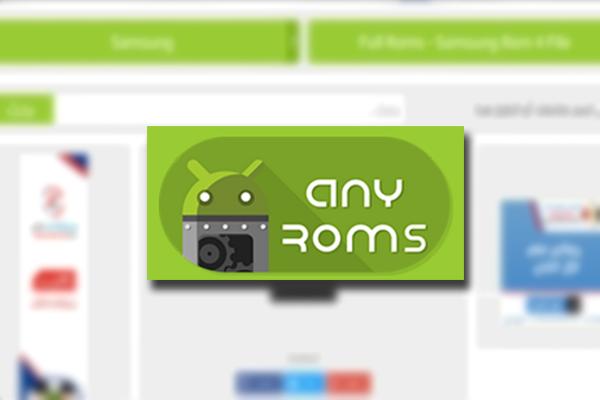 إليك هذا الموقع الذي يشمل جميع رومات أجهزة سامسونج جاهزة للتحميل