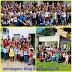NASF Gandu realiza ações de prevenção e atenção a saúde de crianças de escolas municipais.