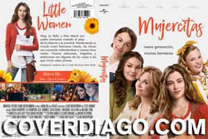 Little Women - Mujercitas