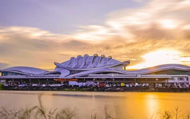 Muncul Petisi Mendukung Gubernur dan Walikota Untuk Lockdown Bandara Tjilik Riwut