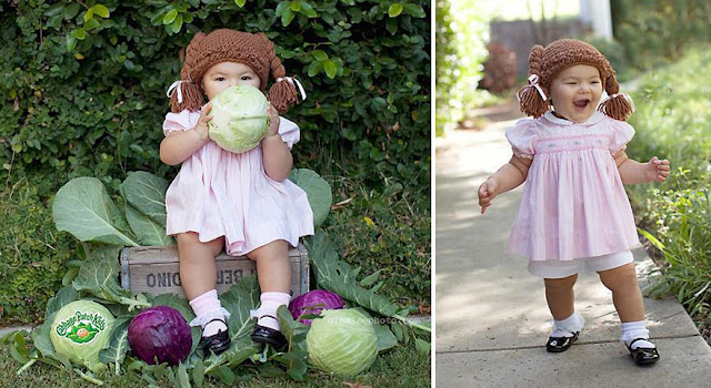 Homemade baby girl and boy halloween costumes 9 12 months