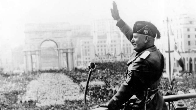 O Que é o Fascismo - Giovanni Gentile