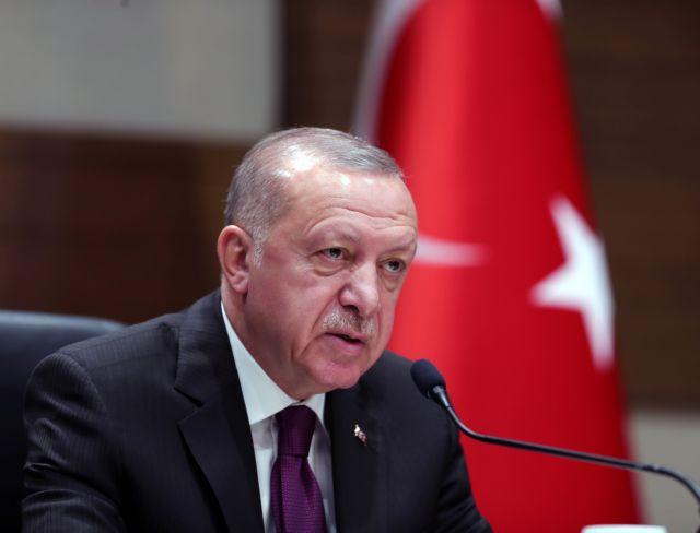 Ερντογάν – Η Τουρκία δε θα αφήσει τη Λιβύη σε πραξικοπηματίες
