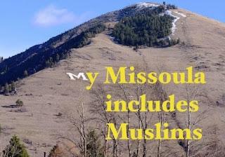 SALAM Gelar Pekan Islam di Montana AS