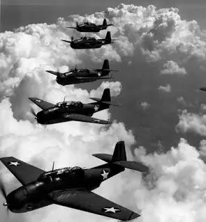 Flight 19 Aircrafts