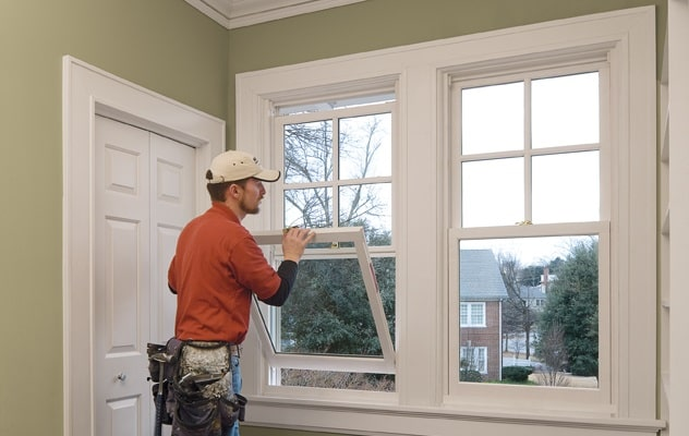 selling house replace windows first increase property value window replacement
