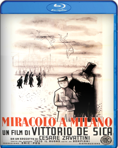 Miracolo a Milano [BD25] [Español]