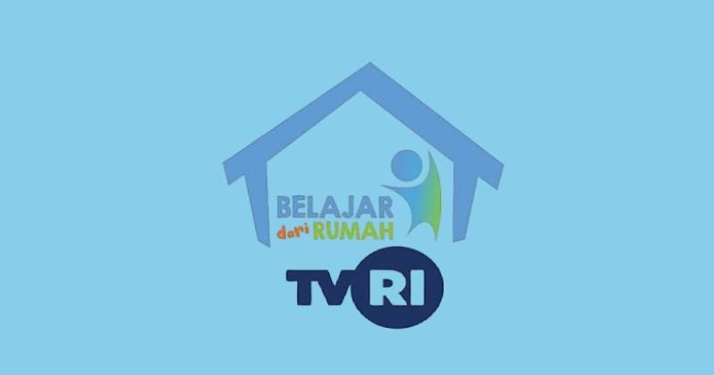Jadwal, Panduan dan Pertanyaan BDR  Melalui TVRI Tanggal 2 - 5 Juni 2020