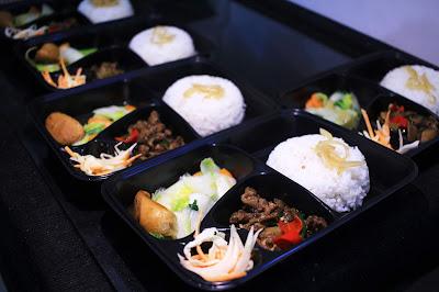 Catering Nasi Box Puncak