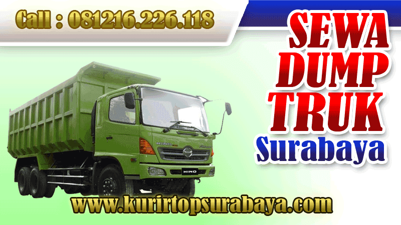 SEWA CARTER RENTAL DUMPTRUCK SURABAYA | 081216.226.118