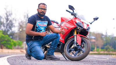 Top 15+ Indian Moto Vloggers Chintamani Jaipuri