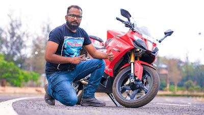 Top 15+ Indian Moto Vloggers Chintamani Jaipuri