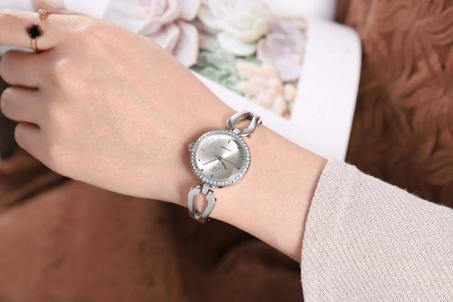 Jimshoney Timepiece 8456