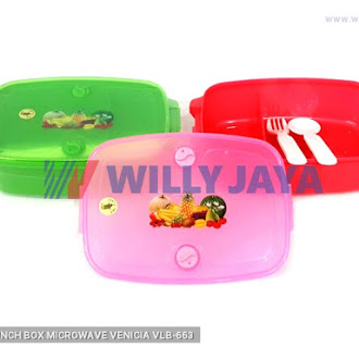 OWL - LUNCH BOX MICROWAVE VENICIA VLB-663